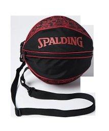 SPALDING/スポルディング/ボールバッグ グラフィッティレット/501385342