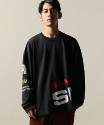 JOURNAL STANDARD relume Men's/WILLY CHAVARRIA  / ウィリー チャバリア SHOW PIECES LS MACHO BUF/501385924