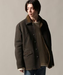 Journal Standard TRISECT/AMERICAN MOUTON RANCH COAT/501385962