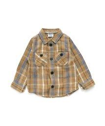 BREEZE / JUNK STORE/チェックシャツ/501348256
