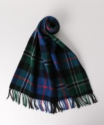 THE STATION STORE UNITED ARROWS LTD./<SCOTTISH TRADITION> チェック マフラー 18F 30*150/501381539