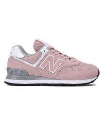 New Balance/ニューバランス/レディス/18HO WL574UNC B/501387685