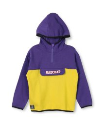 RADCHAP/フード付長袖トレーナー/501388687
