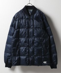 SAVE KHAKI/SQUARE QUILTED BLOUSON/501389802