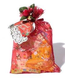 Afternoon Tea LIVING/クリスマスオーガンジーバスギフトセットL/501364053