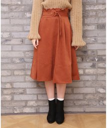 NICE CLAUP OUTLET/【one after another】LADYスカート/501381627