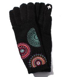 Desigual/ACCESSORIES FABRIC GLOVES/501382526
