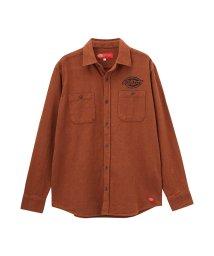 MAC HOUSE(men)/Dickies カラミドビーシャツ 8470-8402D/501390559