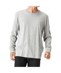 MAC HOUSE(men)/Real Standard バックデカプリントビックTシャツ 83-7179P-BM/501390572