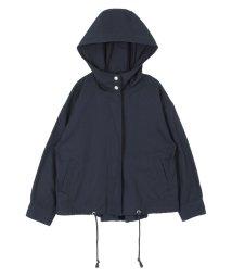 titivate/ショート丈ライトコート/501392266