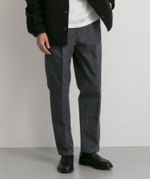 URBAN RESEARCH/FREEMANS SPORTING CLUB JP US DUCK ONE TUCK PANTS/501393309