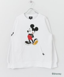 "URBAN RESEARCH Sonny Label/VANS VANS別注""MICKEY MOUSE""スウェット/501393339"