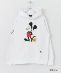 "URBAN RESEARCH Sonny Label/VANS 別注""MICKEY MOUSE""パーカー/501393340"