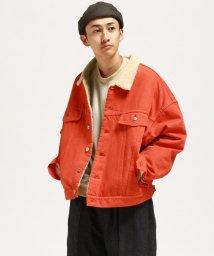 BEAMS MEN/VAPORIZE / Boa G-jacket/501230668