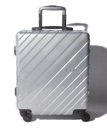 HIDEO WAKAMATSU/【HIDEO WAKAMATSU】 ナロースクエア S 機内持ち込み対応サイズ/501351727