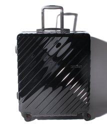 HIDEO WAKAMATSU/【HIDEO WAKAMATSU】 スーツケース ナロースクエア L/501351732
