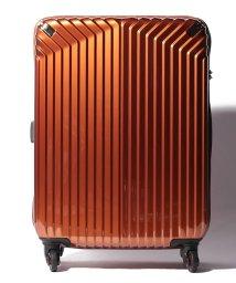 HIDEO WAKAMATSU/【HIDEO WAKAMATSU】 スーツケース インライト M/501351740
