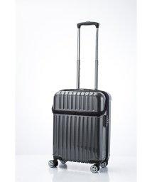 Travel Selection/スーツケース トップオープン トップス S 機内持ち込み対応サイズ/501365881