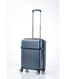 Travel Selection/スーツケース トップオープン トップス S 機内持ち込み対応サイズ/501365882
