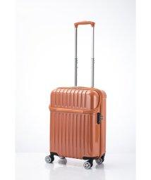 Travel Selection/スーツケース トップオープン トップス S 機内持ち込み対応サイズ/501365883