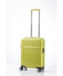 Travel Selection/スーツケース トップオープン トップス S 機内持ち込み対応サイズ/501365884