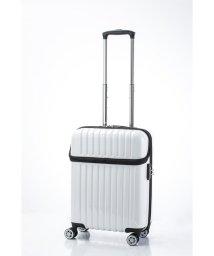 Travel Selection/スーツケース トップオープン トップス S 機内持ち込み対応サイズ/501365885