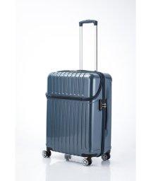 Travel Selection/スーツケース トップオープン トップス M/501365887