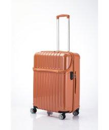 Travel Selection/スーツケース トップオープン トップス M/501365888