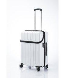 Travel Selection/スーツケース トップオープン トップス M/501365890