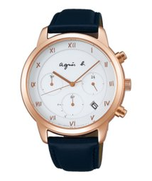 agnes b. HOMME/LM02 WATCH FBRD940 時計/501368549