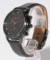 agnes b. HOMME/LM02 WATCH FBRD710 時計/501368550