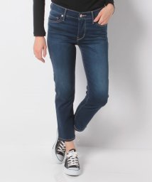 LEVI'S LADY/312 ST SHAPING CROP BLUE SLATE/501374912