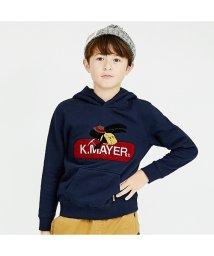 KRIFF MAYER(Kids)/スウェットパーカー(トレックロゴ)(120~160cm)/501382202