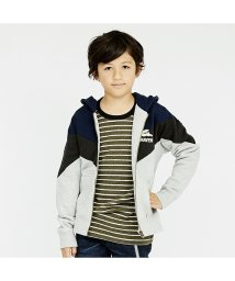 KRIFF MAYER(Kids)/アスレチックZIPパーカー(120~160cm)/501382203