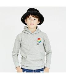 KRIFF MAYER(Kids)/スヌーピープルパーカー(アフロ)/501382205