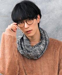 TopIsm/ケーブル編みマフラー&スヌード/501388663
