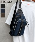 REGiSTA/【REGiSTA/レジスタ】PVCナイロンボディバッグ/501391000