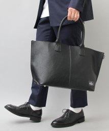 REGiSTA/本革風PUレザートートバッグ/501391055