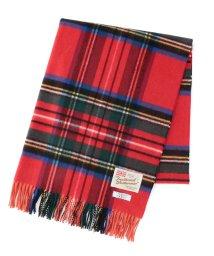 ADAM ET ROPE'/【Traditional Weatherwear】WOOL/CASHMERE STOLE/501392985