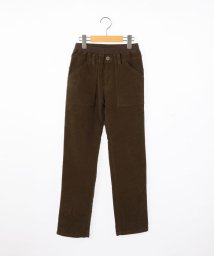 SHIPS KIDS/SHIPS KIDS:ベイカー モールスキン パンツ(145~160cm)/501395395