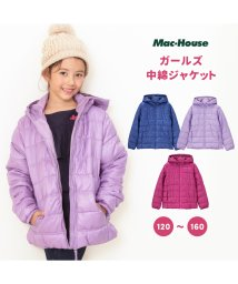 MAC HOUSE(kid's)/Navyガールズ アウター 384301MH/501396705