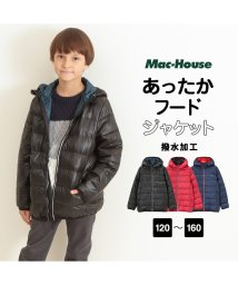 MAC HOUSE(kid's)/Navyボーイズ アウター 384300MH/501396706