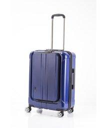 Travel Selection/スーツケース フロントオープン ポライト M/501365902