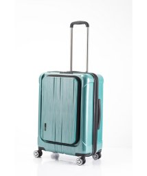 Travel Selection/スーツケース フロントオープン ポライト M/501365904