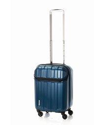 Travel Selection/スーツケース トップオープン トライセラ 機内持ち込み対応サイズ/501365906