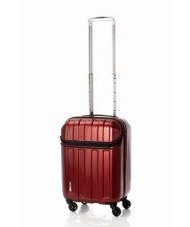Travel Selection/スーツケース トップオープン トライセラ 機内持ち込み対応サイズ/501365907