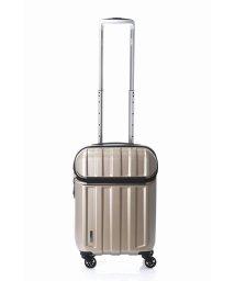 Travel Selection/スーツケース トップオープン トライセラ 機内持ち込み対応サイズ/501365908
