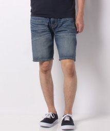 LEVI'S MEN/505T REGULAR FIT SHORT CUZCO COOL/501374900