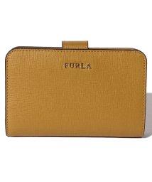 FURLA/バビロン 二つ折りファスナー付財布 979018/501381600