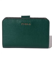 FURLA/バビロン 二つ折りファスナー付財布 979019/501381601